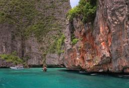 Maya Corner, Phi Phi Islands